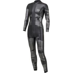 Colting Wetsuits T03 Triathlon Traje Triatlón Hombre, black